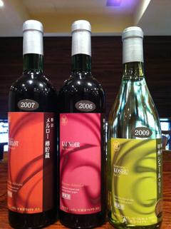日本ワイン達.JPG