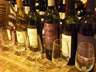 ミゲルトーレス ワイン.JPG