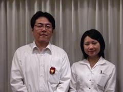 淡路さん&重枝2010.8.JPG